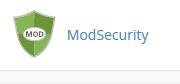 a2msante.net en Modsecurity garantie par notre hébergeur internet